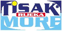 Tisak More logo